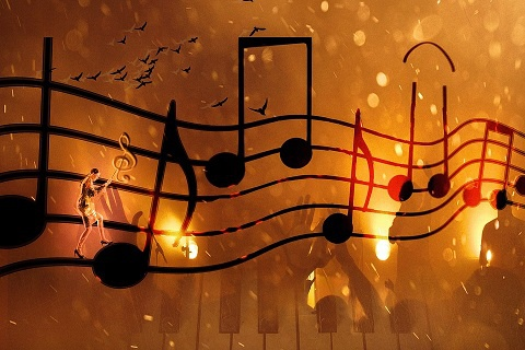 Ecole de musique MJC
